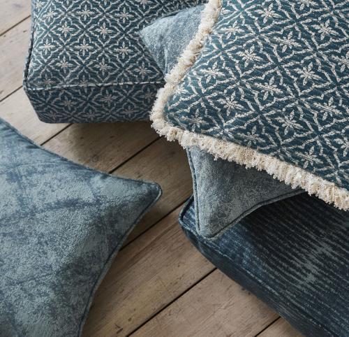 CANOPY, © Prestigious textiles