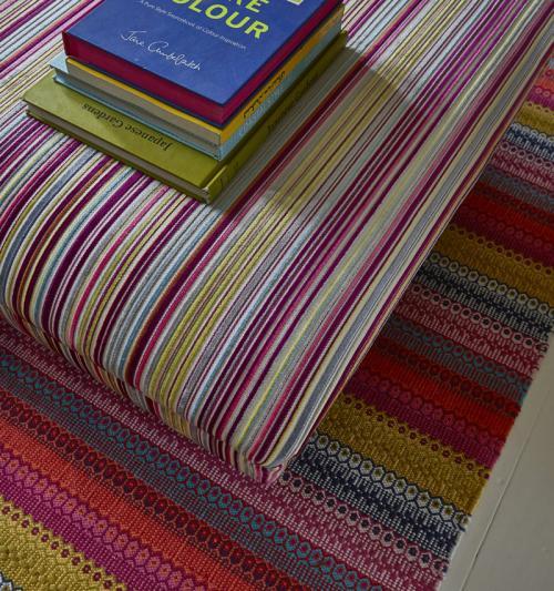 FIESTA, © Prestigious textiles
