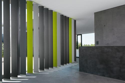 MHZ-Vertikal-Jalousien, © MHZ Hachtel